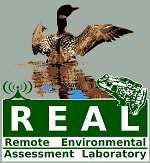 Remote Environmental Assessment Laboratory (REAL)